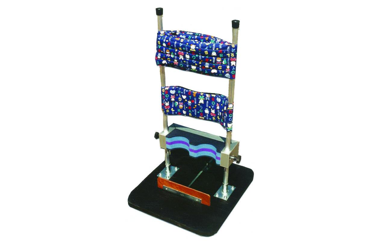 SStanding frame para criança sem tabuleiro