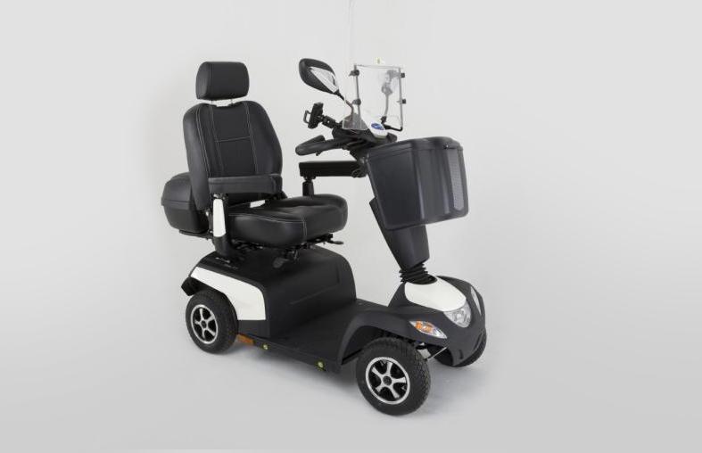 Scooter de Mobilidade Orion Metro