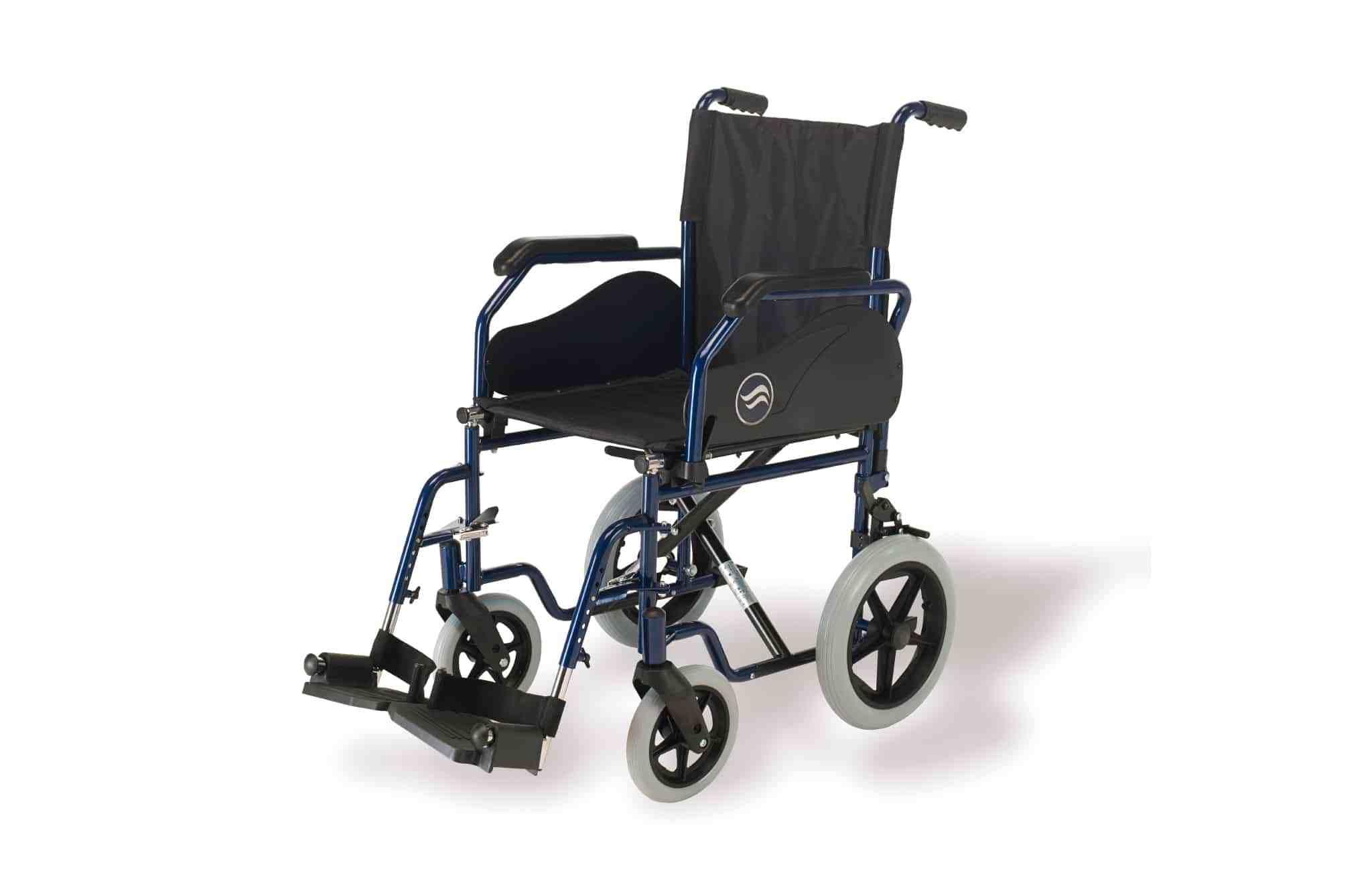 Breezy 90 com rodas pequenas