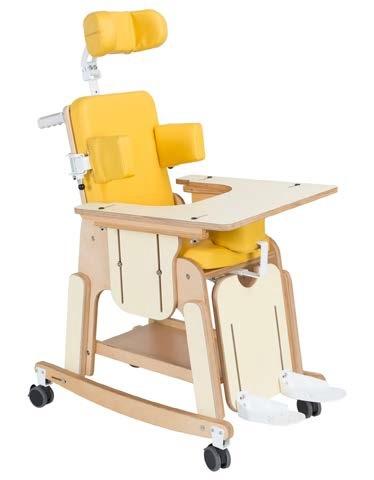 cadeira de atividades tweety orthos xxi