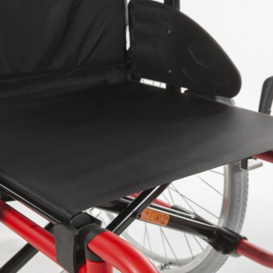cadeira de rodas manual Action 4 NG invacare