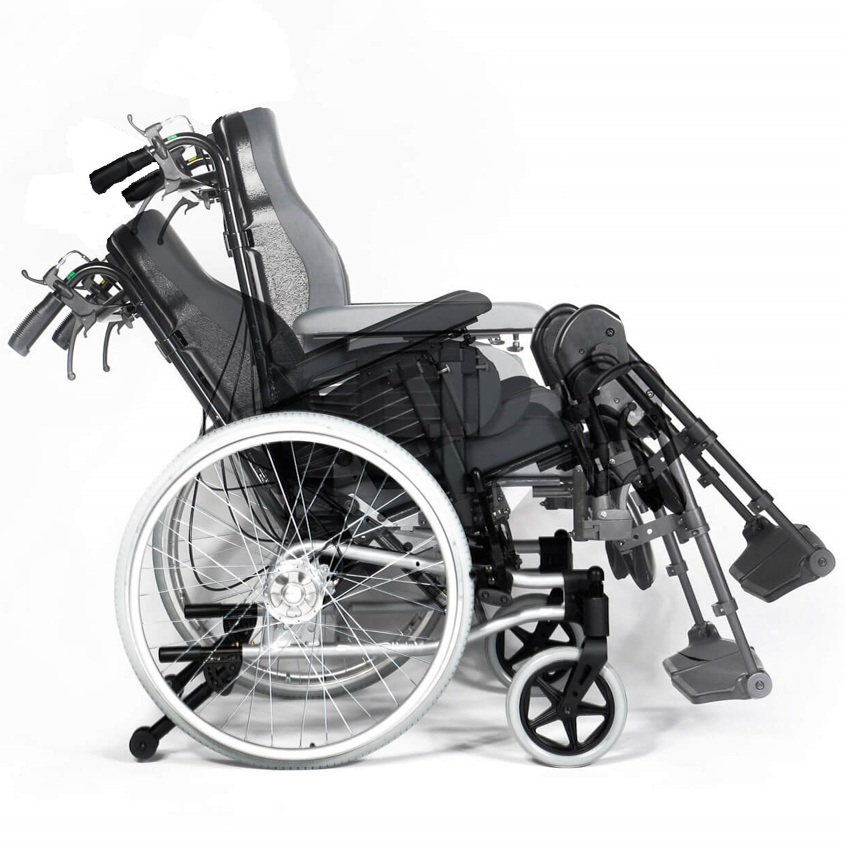 cadeira de rodas relax 2 basica