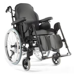 cadeira de rodas breezt relax 2 basica