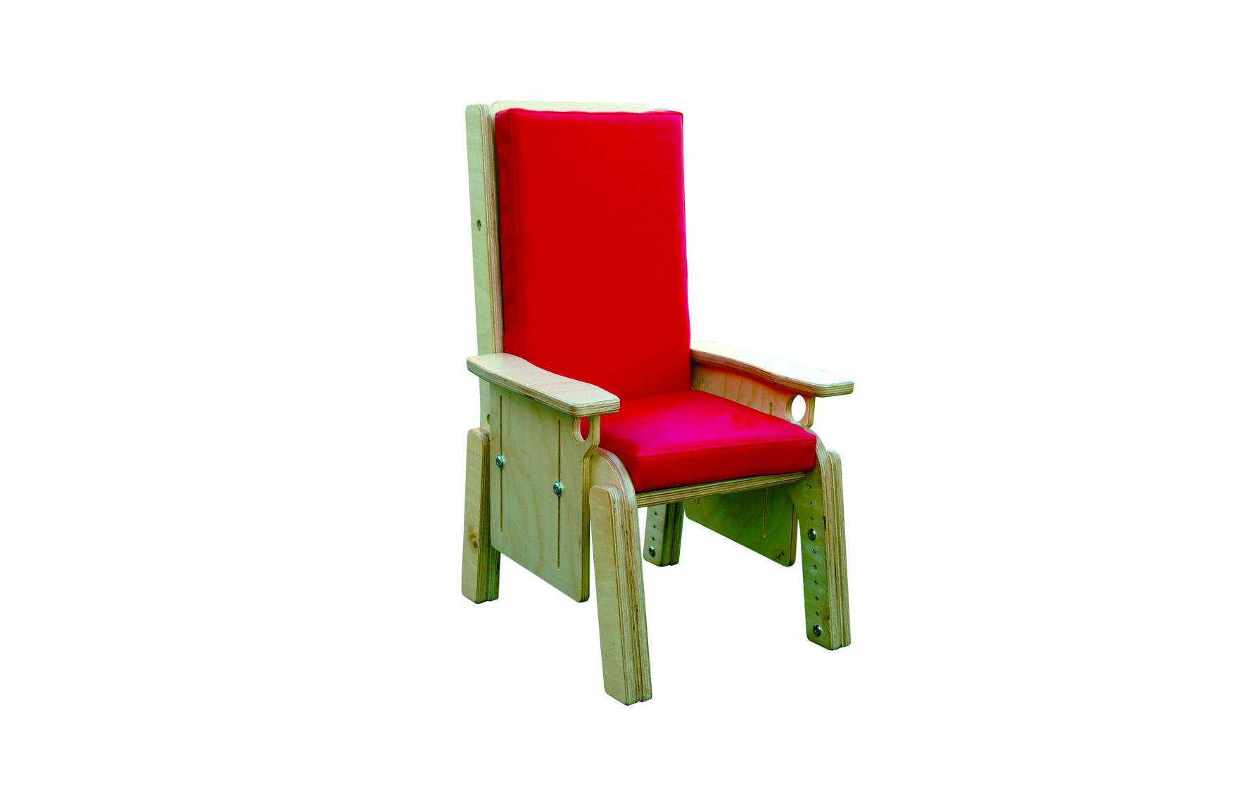 Cadeira de atividades Minnie