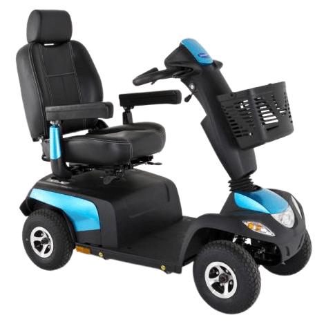 scooter de mobilidade orion pro