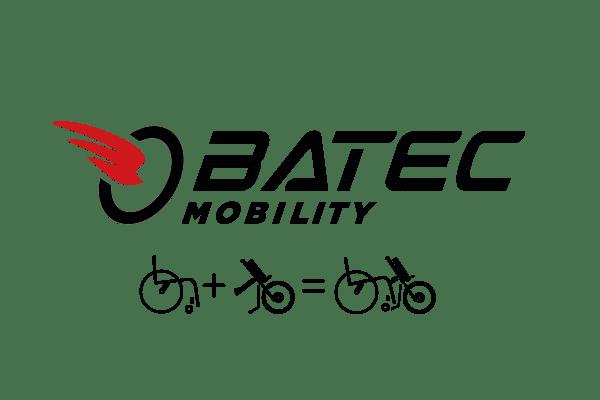 Logótipo Batec Mobility