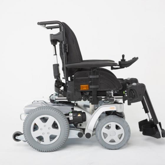 cadeira de rodas eletrica storm4