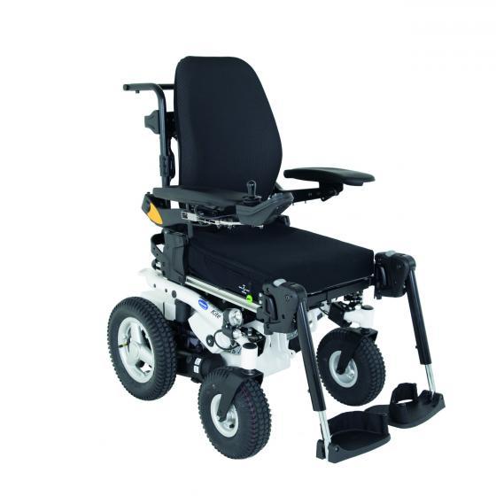 cadeira de rodas kite modulite
