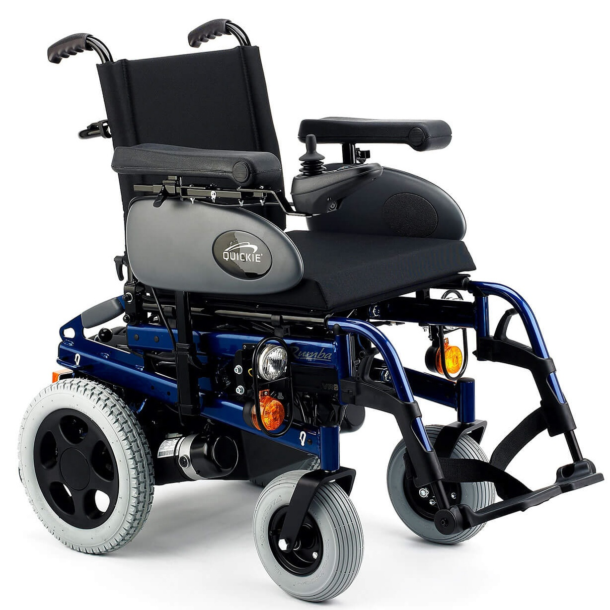 cadeira de rodas quickie rumba