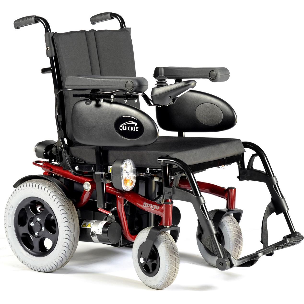 cadeira de rodas quickie tango