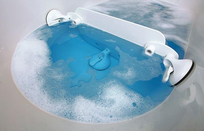 Encurtador de banheira