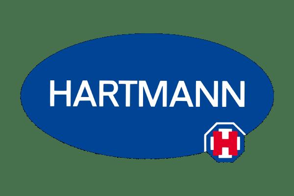 Logótipo Hartmann