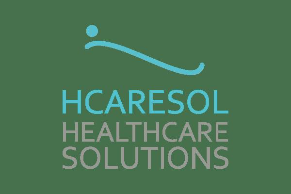 Logótipo HCaresol