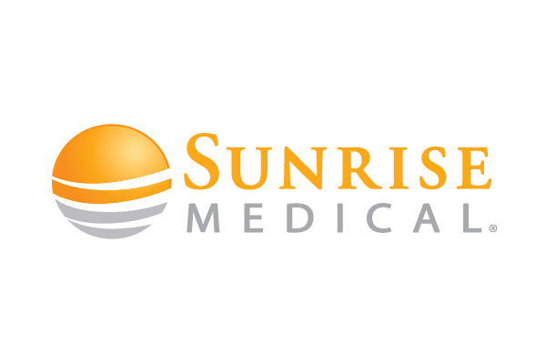 Logótipo Sunrise Medical