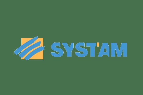 Logótipo Systam