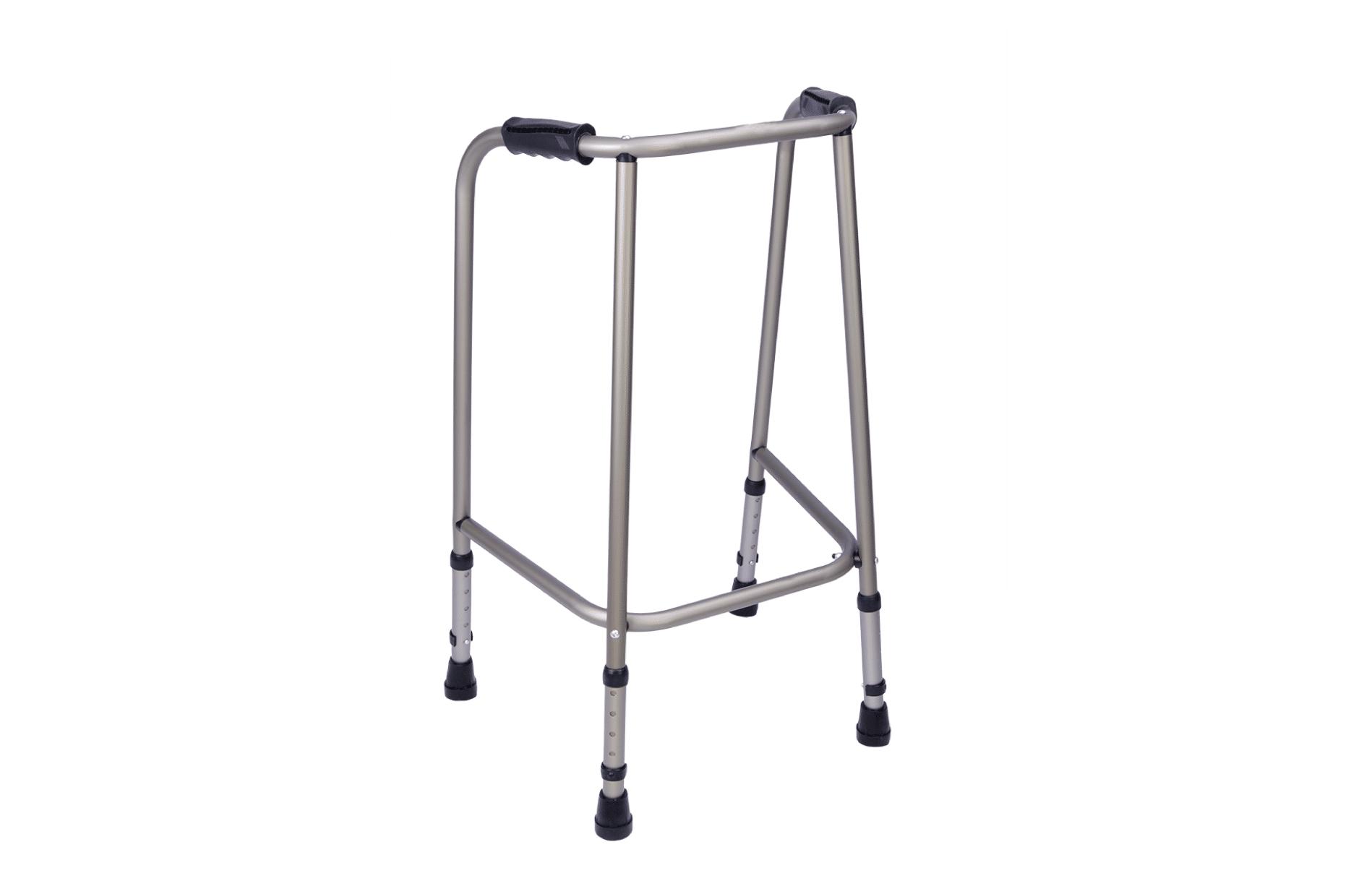 Andarilho fixo em alumíno- Orthos XXI