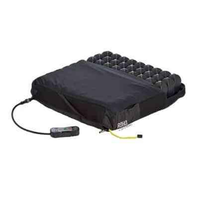 Almofada roho médio perfil com sensor e com capa