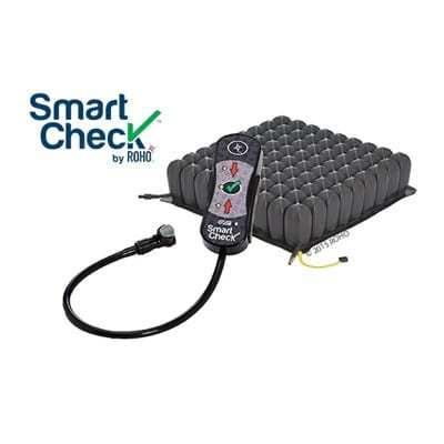 Almofada roho médio perfil com sensor e smartcheck
