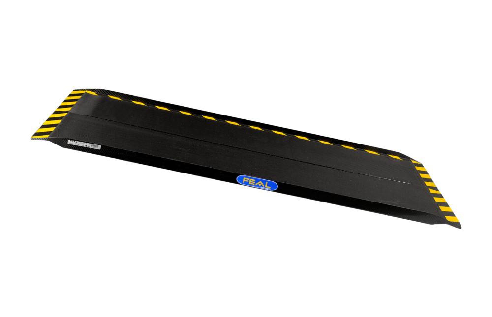 IRamp de Carbono IRC120 da Feal