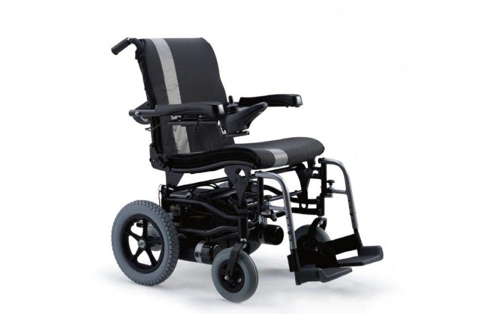 Cadeira de Rodas eletrica ERGO TRAVELLER
