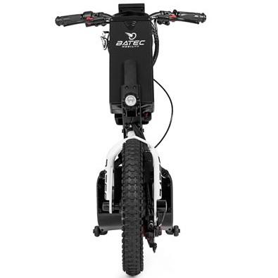 batec mini handbike