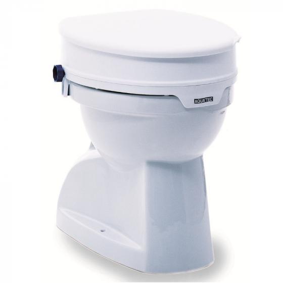 elevador de sanita aquatec 90 invacare
