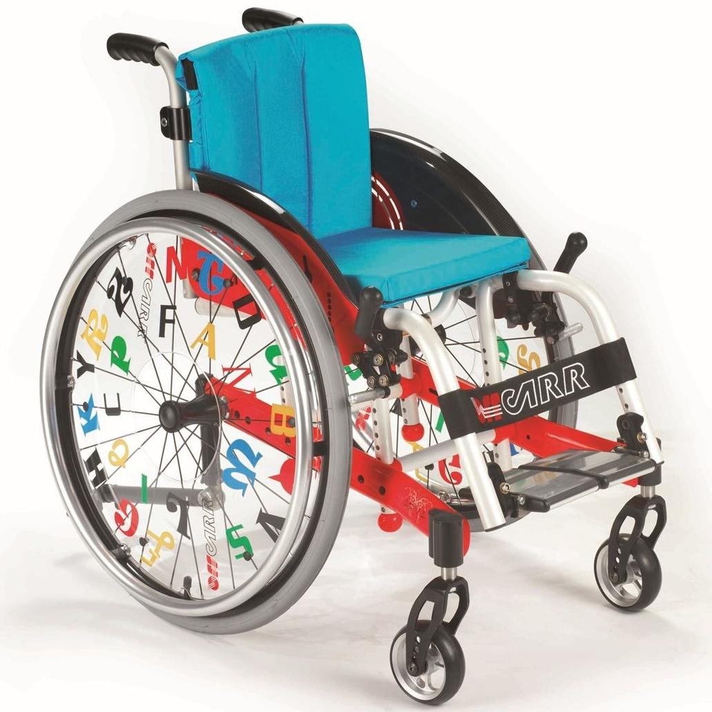 Cadeira de rodas arya