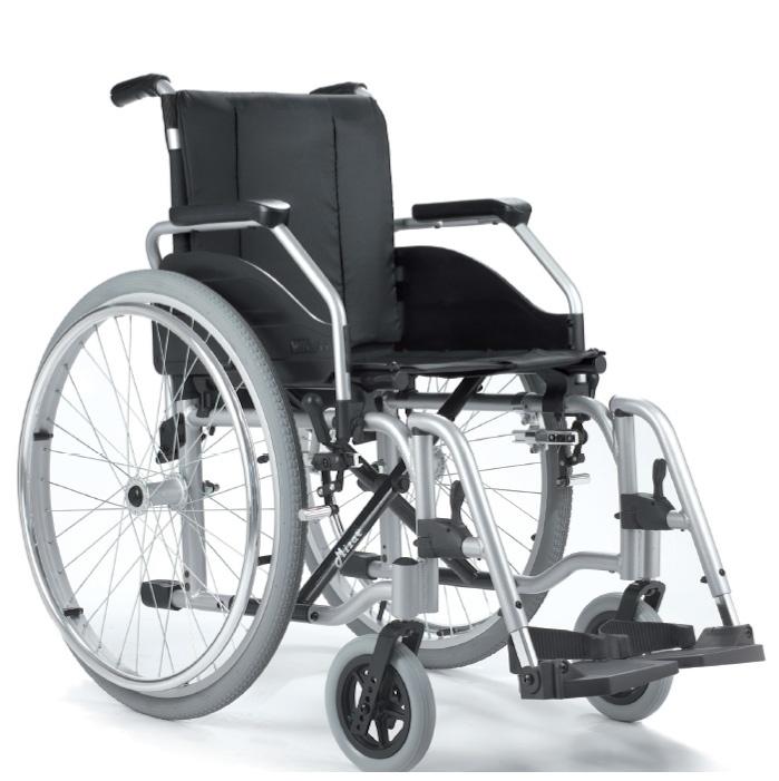 Cadeira de rodas Mizar