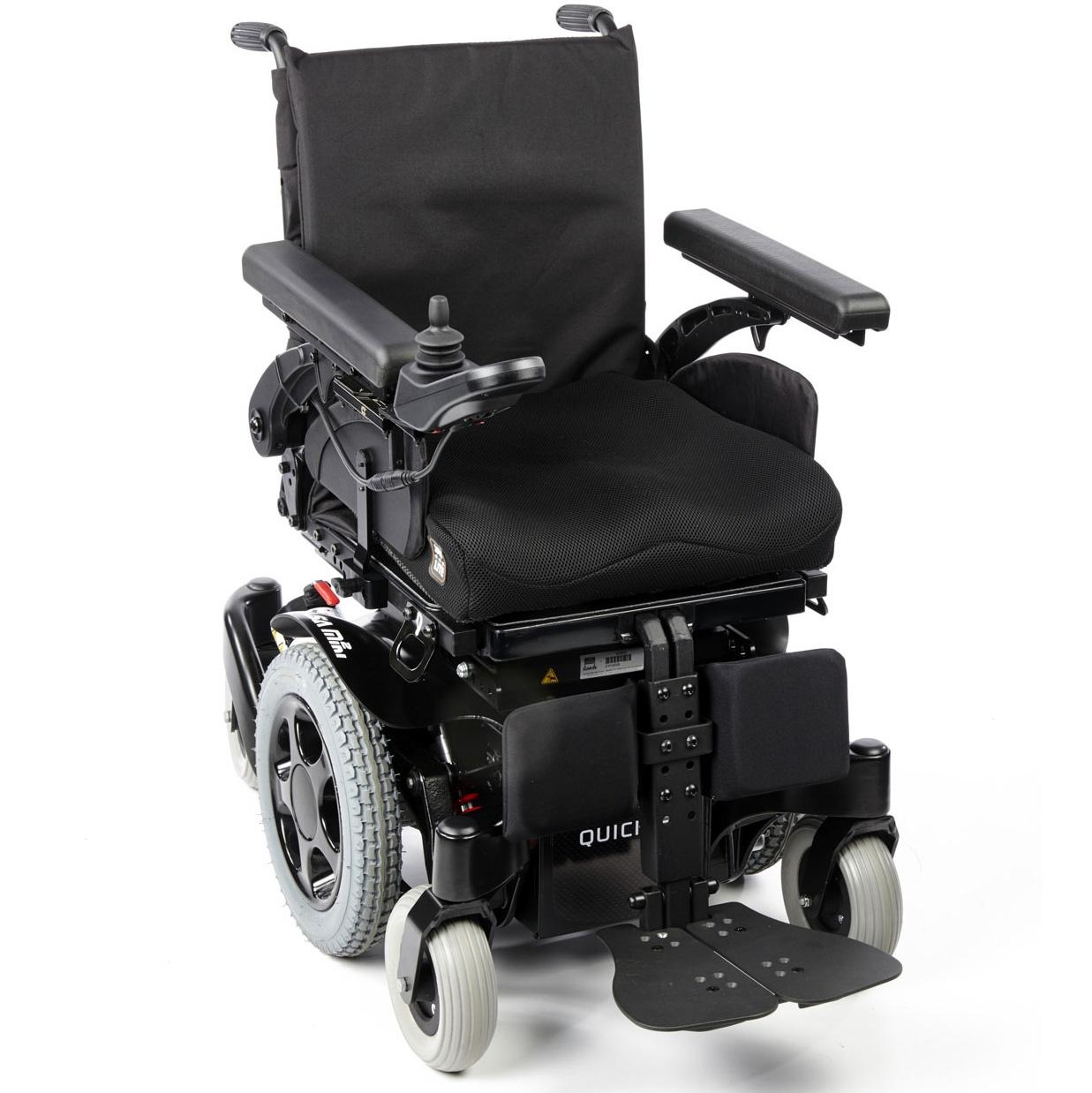 cadeira de rodas electrica quickie salsa m2 mini