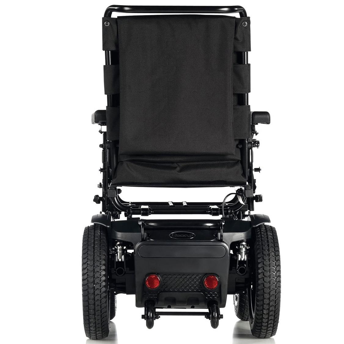 cadeira de rodas quickie q200 r