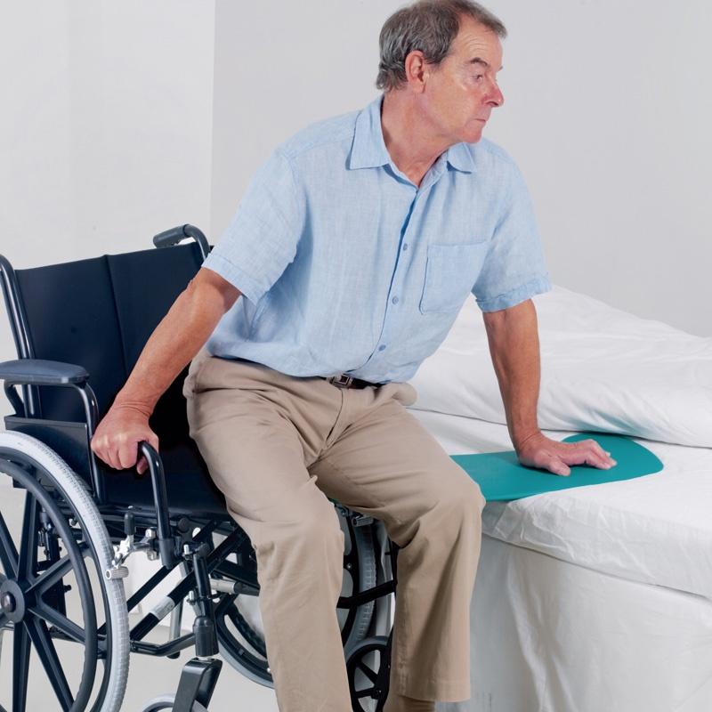 tabua de transferencia para cadeira de rodas